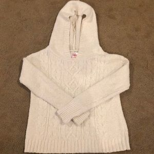 Justice size 8 girls sweater